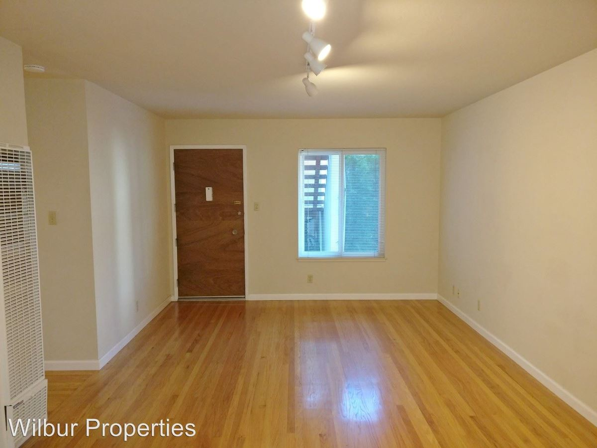 1 Bedroom 1 Bathroom Apartment for rent at 665 Roble Avenue in Menlo Park, CA