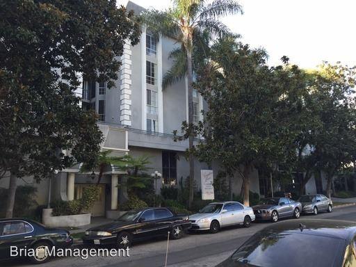 2 Bedrooms 2 Bathrooms Apartment for rent at 1425 N Sierra Bonita Avenue in Los Angeles, CA