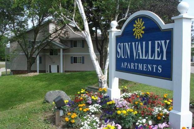 Sun Valley Apartments