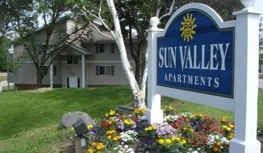 Similar Apartment at Sun Valley Apartments