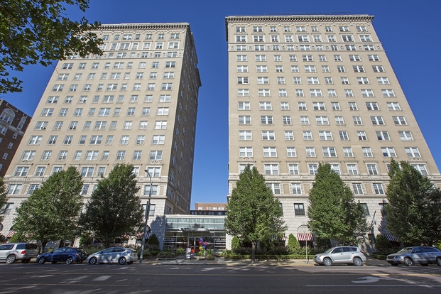 Apartments For Rent In The Central West End Of St Louis