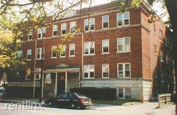Studio 1 Bathroom Apartment for rent at 332 E William St in Ann Arbor, MI