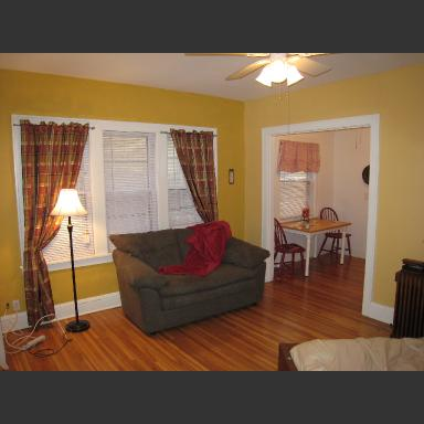 Studio 1 Bathroom Apartment for rent at 2432 1st Ave S in Minneapolis, MN