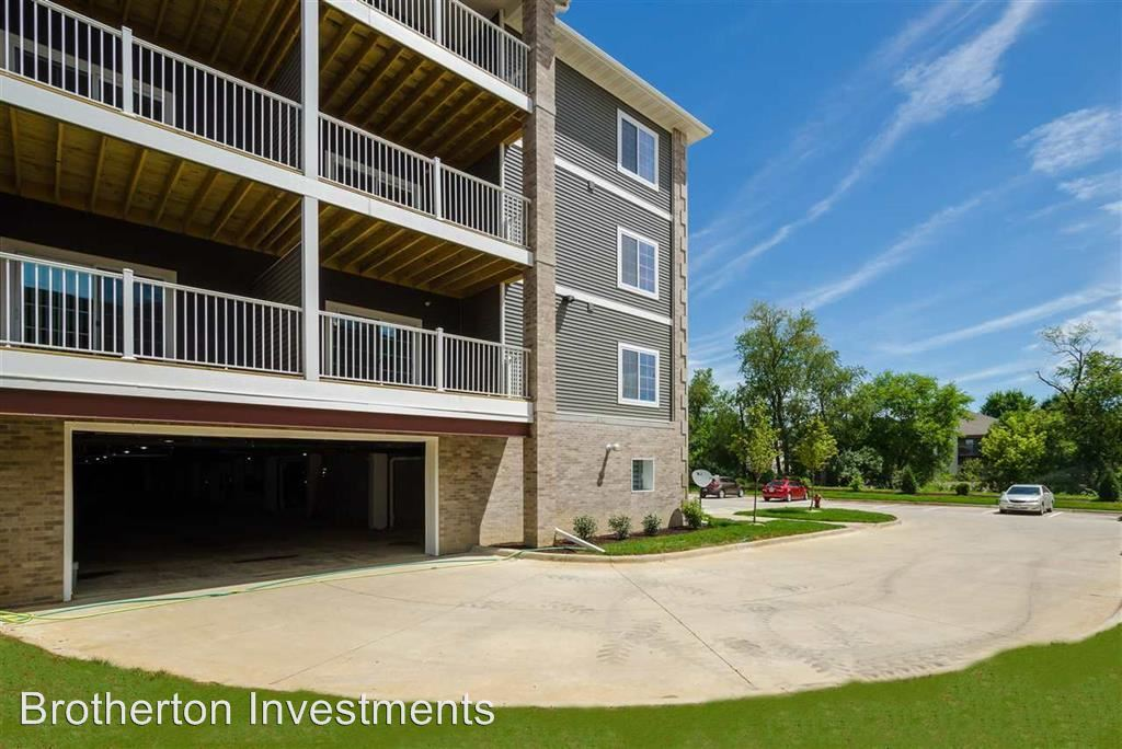 2 Bedrooms 2 Bathrooms Apartment for rent at 2863 Spring Rose Cir in Coralville, IA