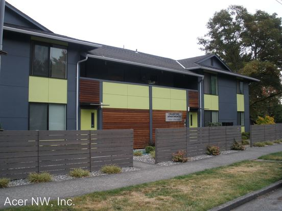 1 Bedroom 1 Bathroom Apartment for rent at 1404 25th Ave in Seattle, WA