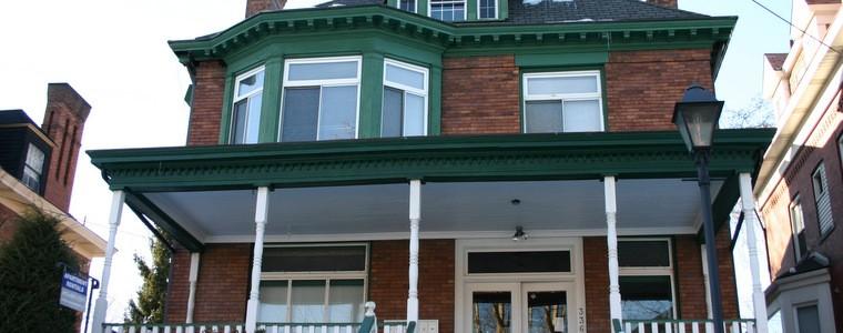 336 S Graham Street