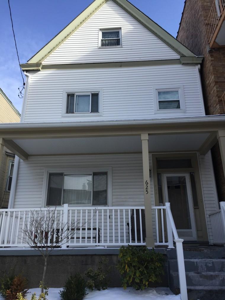 625 Bellefonte Street