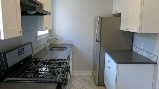 2 Bedrooms 1 Bathroom Apartment for rent at 5821-5823 Stanton Ave in Pittsburgh, PA
