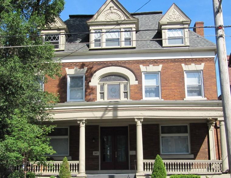 347 S Fairmount Street