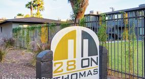 1225 E Thomas Road Apartment for rent in Phoenix, AZ