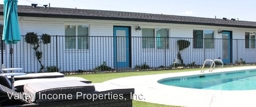 3 Bedrooms 2 Bathrooms Apartment for rent at 3212 N 37th St in Phoenix, AZ
