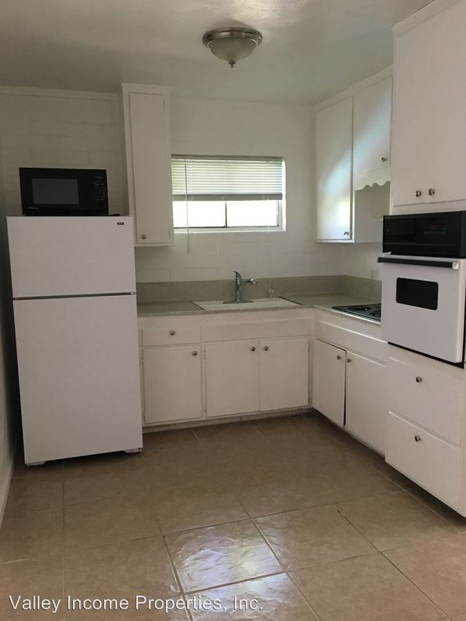 1 Bedroom 1 Bathroom Apartment for rent at 2108 S Rural Rd in Tempe, AZ