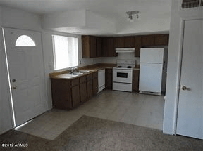 2 Bedrooms 1 Bathroom Apartment for rent at 1923 E Hayden Lane in Tempe, AZ