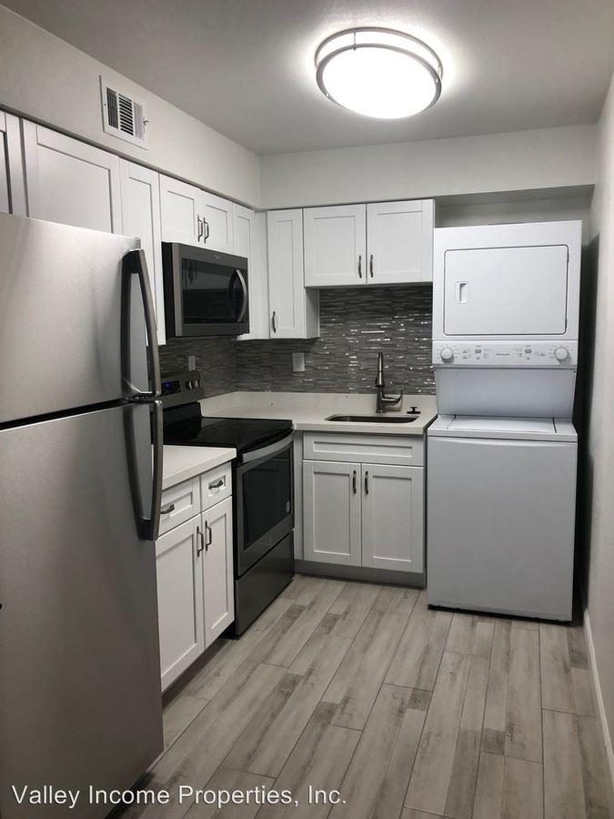 1 Bedroom 1 Bathroom Apartment for rent at 307-309 W Mariposa in Phoenix, AZ