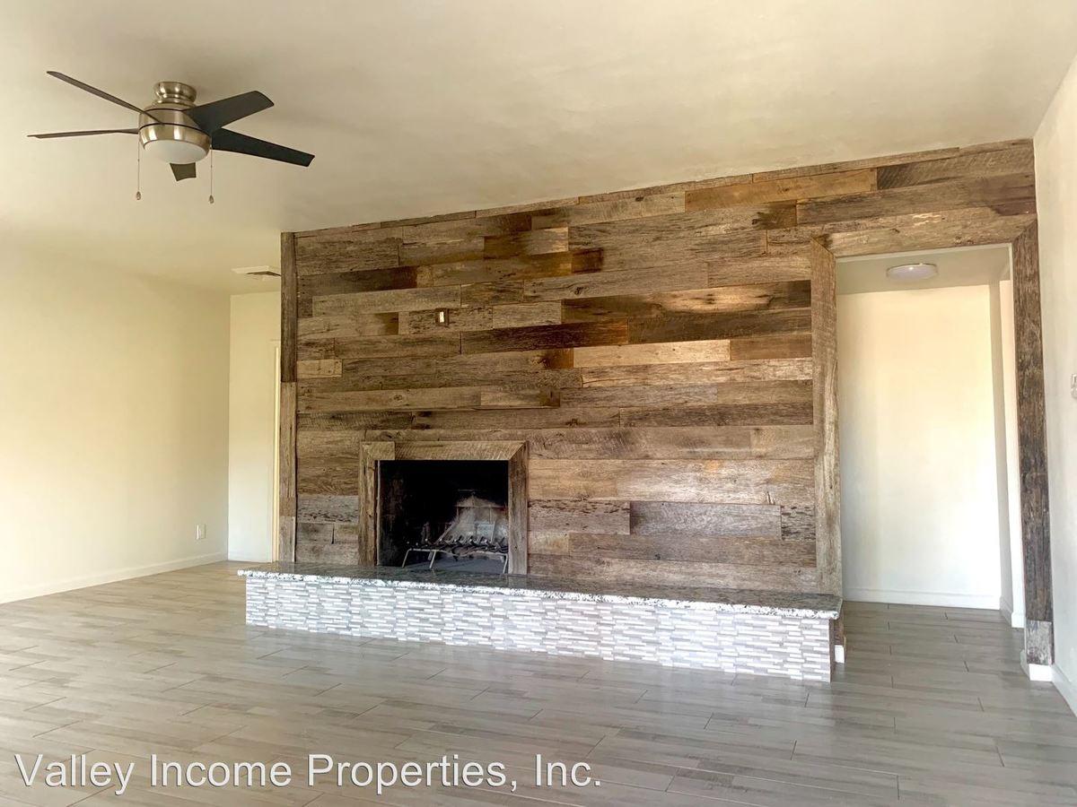 3 Bedrooms 2 Bathrooms Apartment for rent at 307-309 W Mariposa in Phoenix, AZ