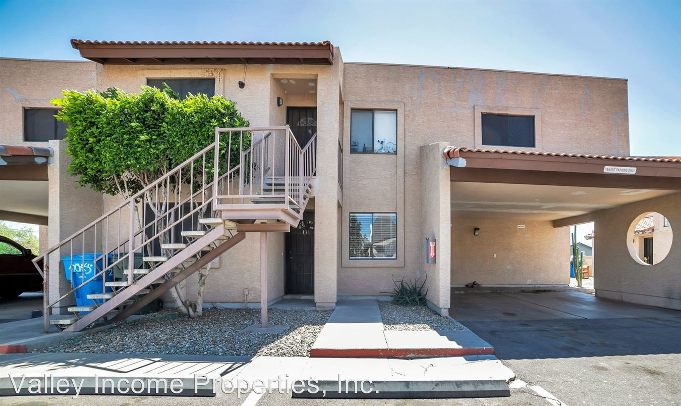 2 Bedrooms 2 Bathrooms Apartment for rent at 4318 N 13th Place in Phoenix, AZ