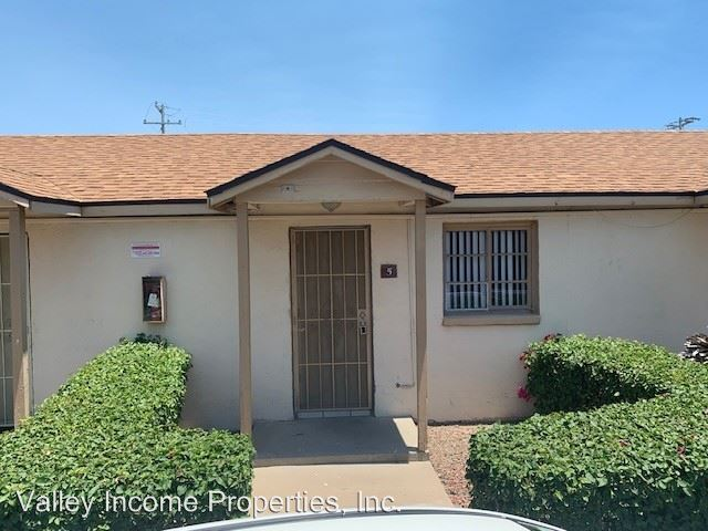Studio 1 Bathroom Apartment for rent at 1110 E Highland Ave in Phoenix, AZ