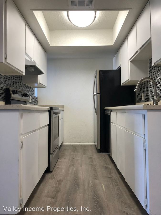 1 Bedroom 1 Bathroom Apartment for rent at 7141 N 19th Ave in Phoenix, AZ