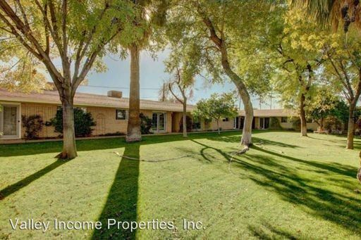 1 Bedroom 1 Bathroom Apartment for rent at 4128 N 10th St in Phoenix, AZ