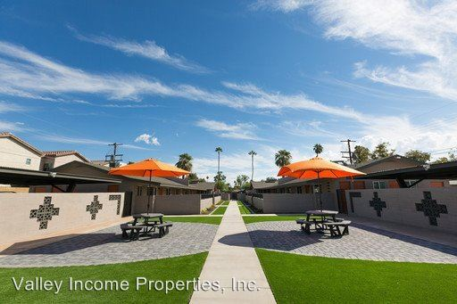 1 Bedroom 1 Bathroom Apartment for rent at 3024 N 39th St in Phoenix, AZ