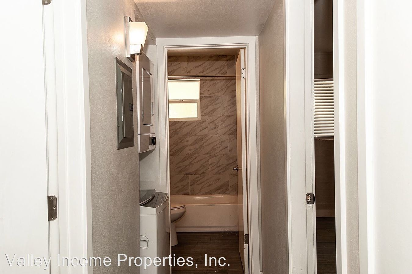 2 Bedrooms 1 Bathroom Apartment for rent at 2601 E Turney in Phoenix, AZ