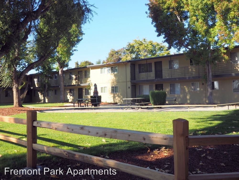 2 Bedrooms 1 Bathroom Apartment for rent at 4737 Thornton Avenue in Fremont, CA
