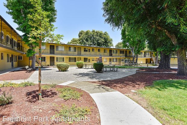 1 Bedroom 1 Bathroom Apartment for rent at 4737 Thornton Avenue in Fremont, CA