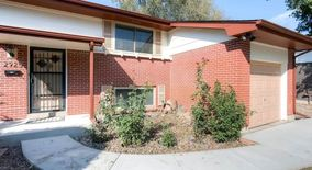 Similar Apartment at 2925 S Ingalls Way