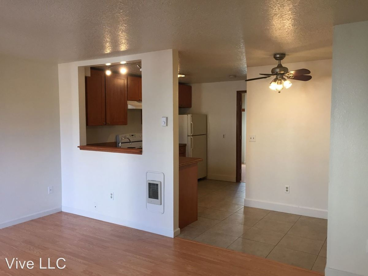 Studio 1 Bathroom Apartment for rent at Se Cesar E Chavez Blvd. in Portland, OR