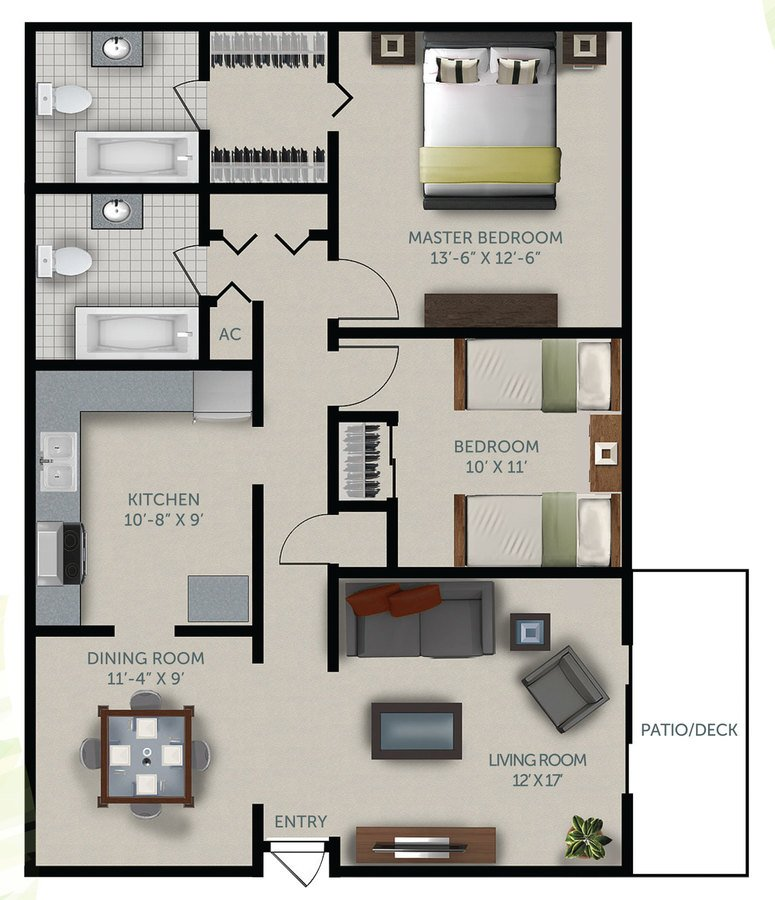 Apartments For Rent In Greenville Nc: The Ivy Apartments Greenville, SC