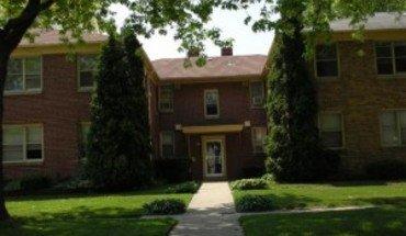 Similar Apartment at 1333 E Colorado