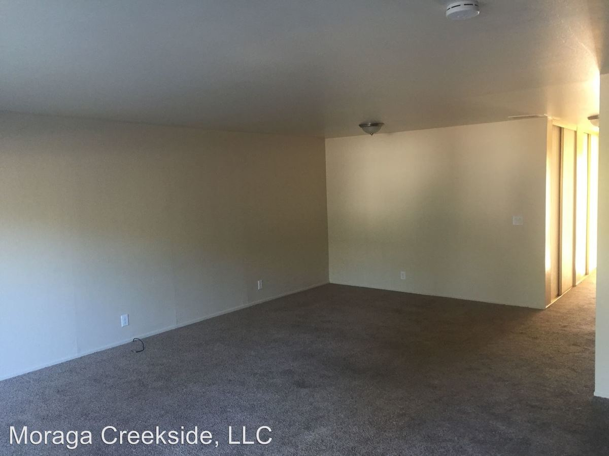2 Bedrooms 2 Bathrooms Apartment for rent at 680 Moraga Road in Moraga, CA