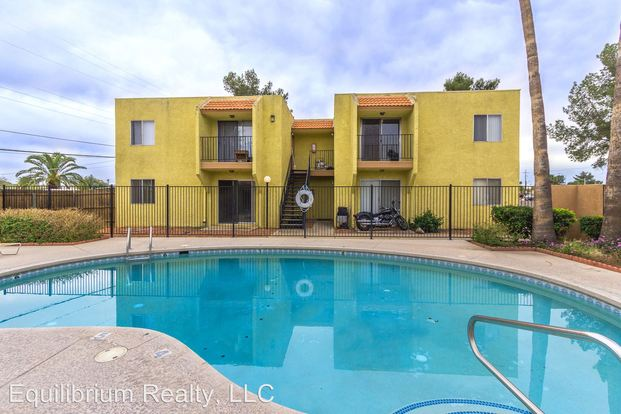 1 Bedroom 1 Bathroom Apartment for rent at 1005 S. Craycroft Rd in Tucson, AZ