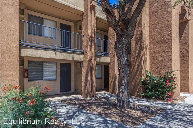 1 Bedroom 1 Bathroom Apartment for rent at 4250 East 29 Th Street 2020 S. Columbus Blvd in Tucson, AZ
