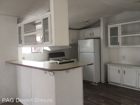 3 Bedrooms 2 Bathrooms Apartment for rent at 5344 S Park in Tucson, AZ