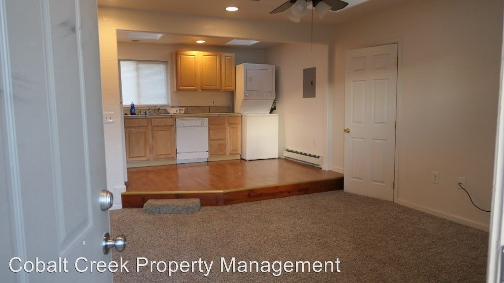 1 Bedroom 1 Bathroom Apartment for rent at 17250 W Colfax Ave in Golden, CO