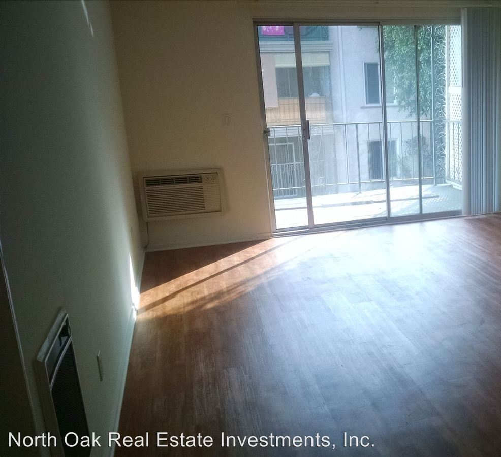 1 Bedroom 1 Bathroom Apartment for rent at 433 Pioneer Dr. in Glendale, CA