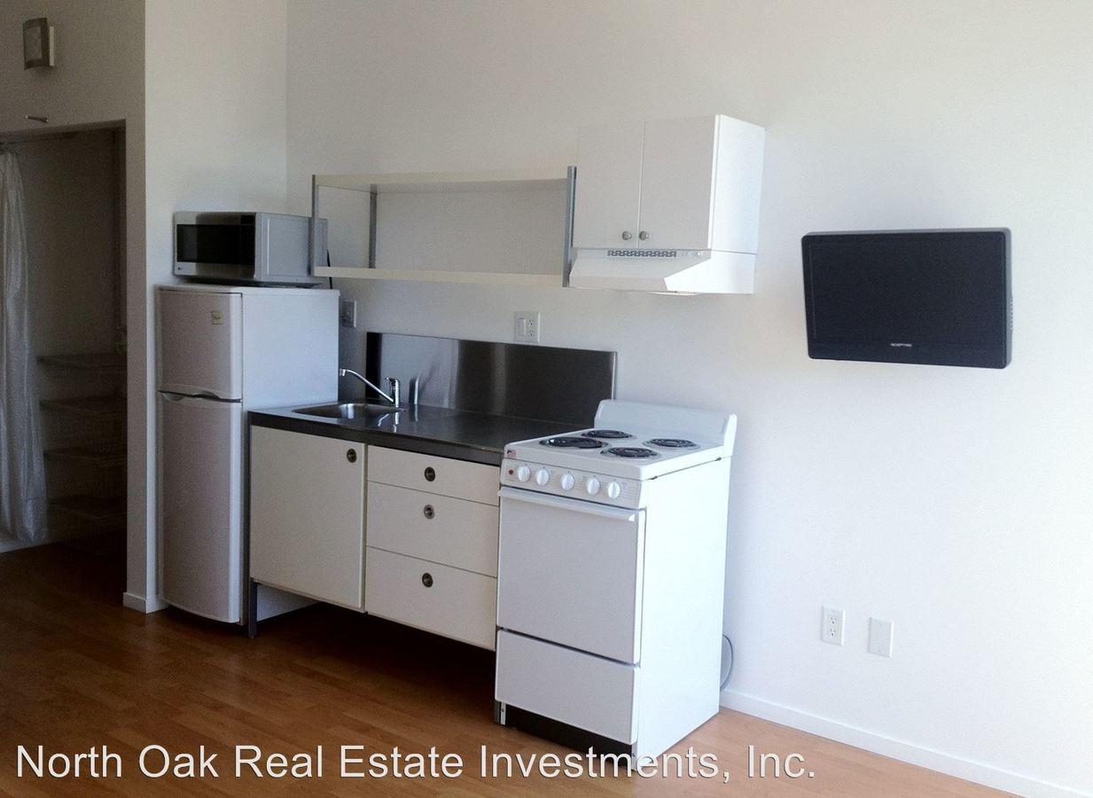 Studio 1 Bathroom Apartment for rent at 1299 E. Green Street in Pasadena, CA