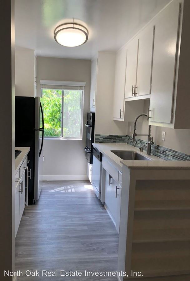 1 Bedroom 1 Bathroom Apartment for rent at 12015 Kling St. in Valley Village, CA