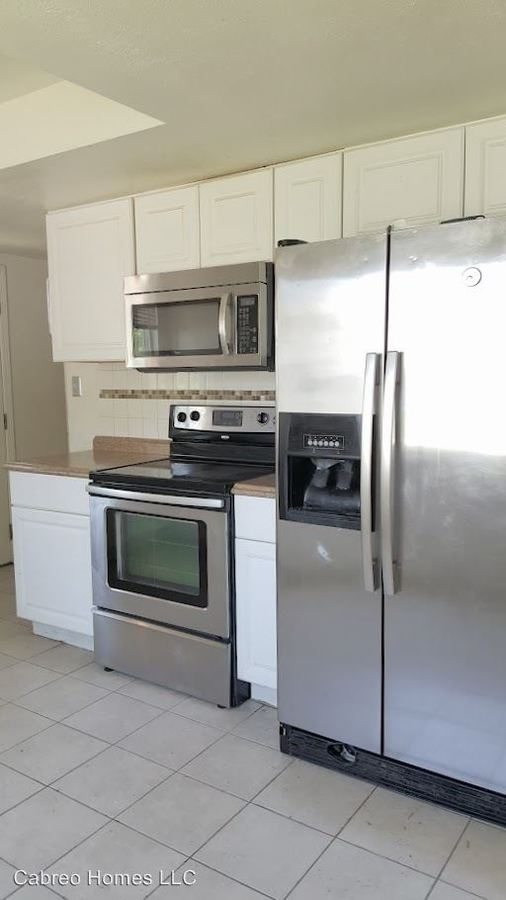 4 Bedrooms 1 Bathroom Apartment for rent at 6464 S. Quebec St. Bldg 5 #425 in Centennial, CO