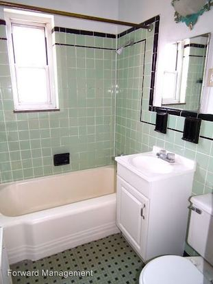 1 Bedroom 1 Bathroom Apartment for rent at 2220 Wightman Street in Pittsburgh, PA