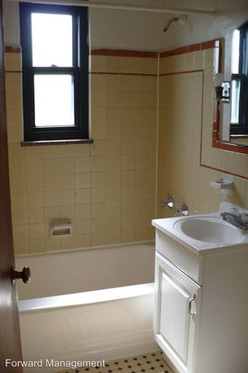 1 Bedroom 1 Bathroom Apartment for rent at 5532 5540 Covode Street in Pittsburgh, PA