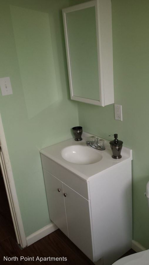 2 Bedrooms 1 Bathroom Apartment for rent at 8227 Eads Ave. in Vinita Park, MO