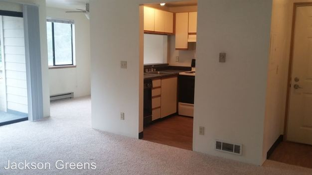 1 Bedroom 1 Bathroom Apartment for rent at 13341 15th Ave. Ne in Seattle, WA