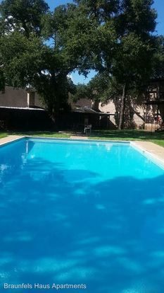 1 Bedroom 1 Bathroom Apartment for rent at 730 Howard St. in New Braunfels, TX