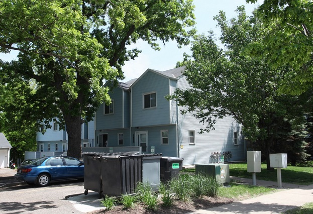 Cole Townhomes