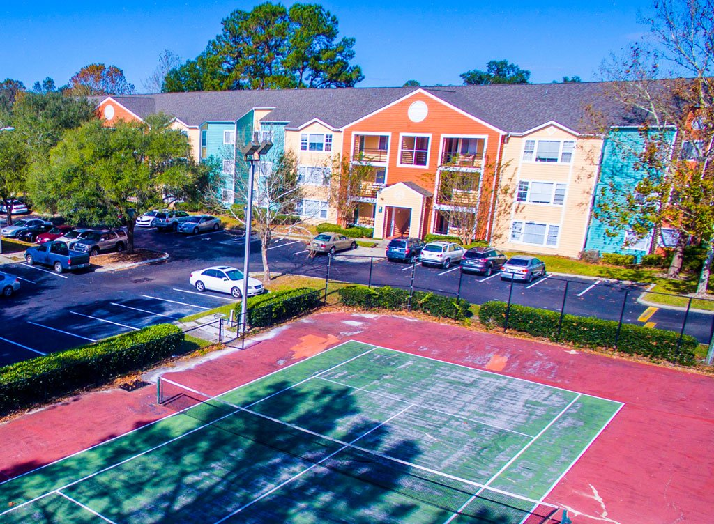 University Commons Uf Apartments Gainesville, FL