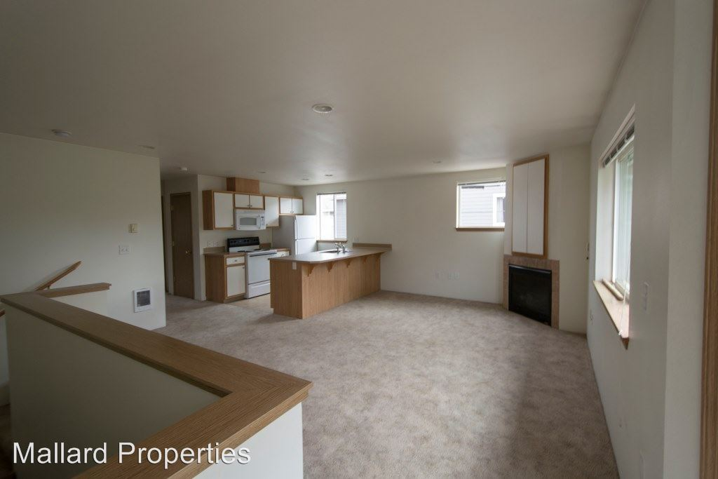 2 Bedrooms 1 Bathroom Apartment for rent at 545 E. 17th A-f in Eugene, OR