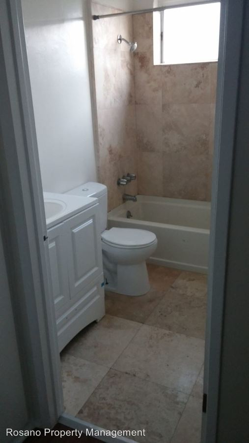 1 Bedroom 1 Bathroom Apartment for rent at 5611 Fulcher Ave 01-19 in North Hollywood, CA