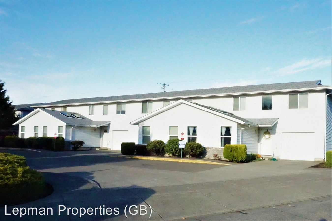 3 Bedrooms 1 Bathroom Apartment for rent at Morse Apartments 815 - 845 Morse Ave in Albany, OR